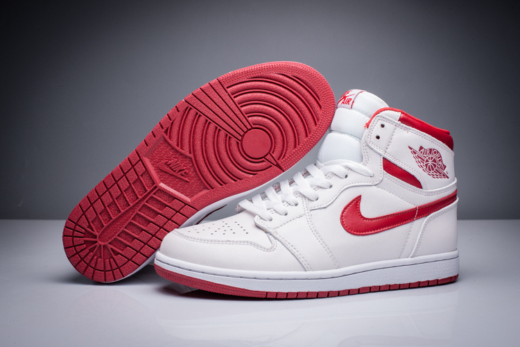 new products 20474 b1f6f air jordan retro 1 homme,nike air jordan 1 blanche et rouge