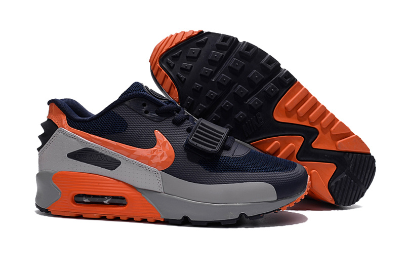 air max 87 air max 90 yeezy bleu et orange homme. Black Bedroom Furniture Sets. Home Design Ideas