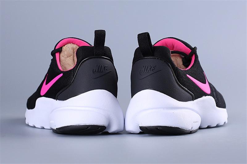 Air 2017 Et Haute Rose Flyknit Presto Basket Femme Nike Noir xvqanIZH