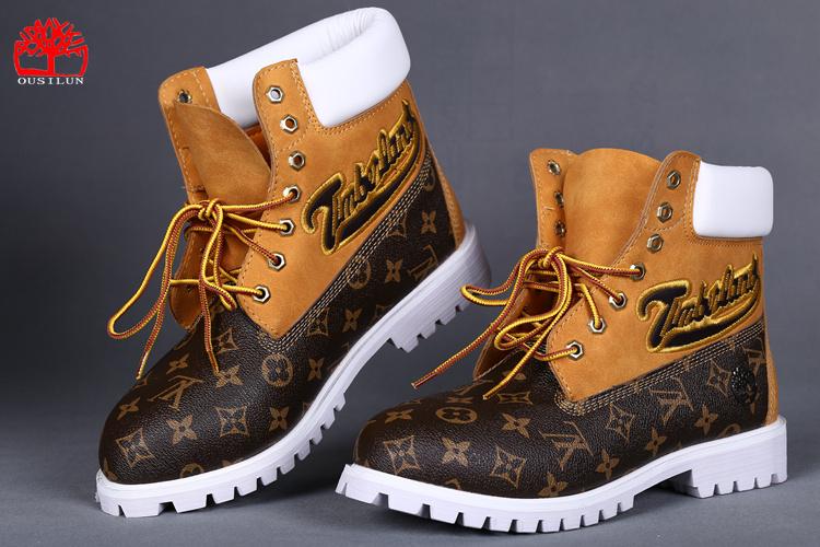 Noir timberland Timberland Et Jaune Homme Hommes Chaussures 7x7nECqBU