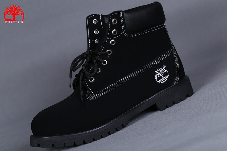 In Chaussures Soldes Pvqxen Timberland Also Homme Noir FqUF1S